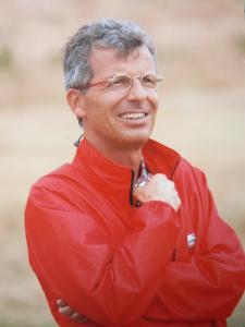 Dr. Friedrich Moser