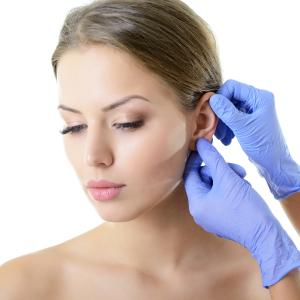 Mehr zum Thema der abstehenden Ohren