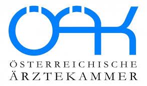 Österreichische Ärztekammer Logo